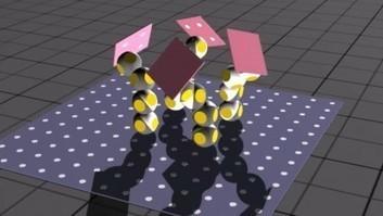 Roombots: Robotische Legosteine machen Möbel mobil - Golem.de | That's science | Scoop.it