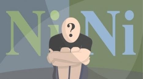 """La generación """"NiNi""""   Orientación Educativa - Enlaces para mi P.L.E.   Scoop.it"""