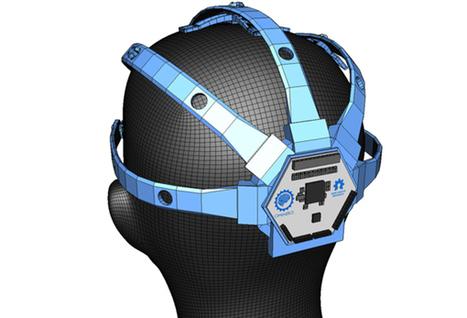 Open Source Brain-Computer Interface Reaches Kickstarter Goal | Post-Sapiens, les êtres technologiques | Scoop.it