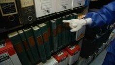 Aquitaine : A Pau, les archives départementales victimes d'un champignon | Rhit Genealogie | Scoop.it