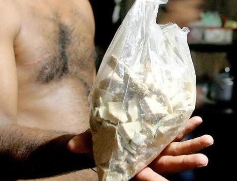 Colombians, al-Qaeda joining forces to smuggle cocaine, says DEA | 911 | Scoop.it