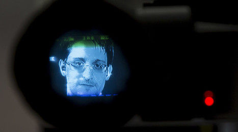 First Snowden Twitter hater, ex-NY governor destroyed by mocking trolls | Global politics | Scoop.it