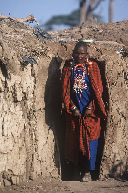 Maasai locked out of Loliondo | Africa Geographic Magazine Blog | Kruger & African Wildlife | Scoop.it