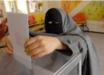 First woman with niqab submits nomination for Egypt's elections | Égypt-actus | Scoop.it