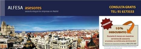Bolsa de trabajo | ALFESA asesoría general de empresas en Madrid. | asesoría laboral, trabajo Madrid, Bolsa de trabajo, empleo Madrid, bolsa de empleo | Scoop.it