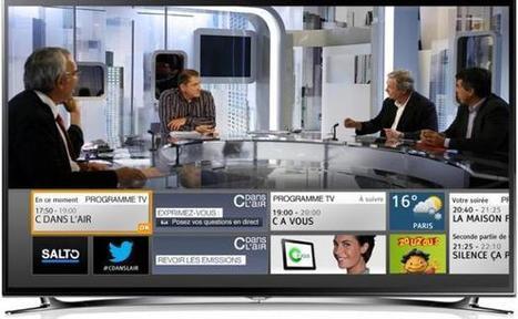 France Télévisions renforce son offre dans le numérique | 20 Minutes | Opinion et tendances numériques | Scoop.it