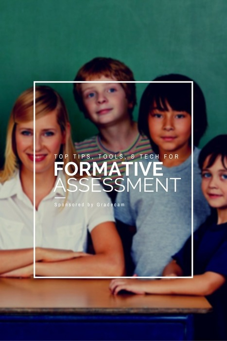 Top Tips, Tools and Techniques for Easy Formative Assessment | Durff | Scoop.it