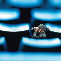 Defence News - India Debates Establishing Cyber Command | Defence & Security | Scoop.it