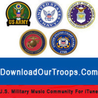 DownloadOurTroops.com  A U.S. Military Music Community for iTunes | SoCooL Scoop [NO BULL] | Scoop.it