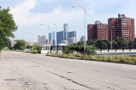 Billions in Debt, Detroit Tumbles Into Insolvency   Everything connects to marketing: thought leadership in a marketing world   Scoop.it