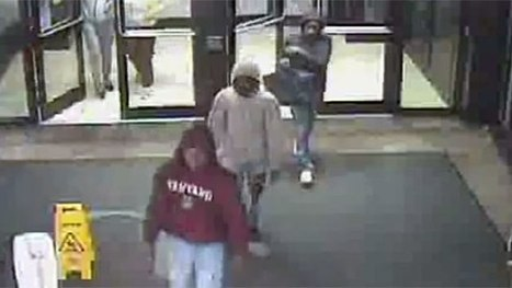 Teens Steal Over $13K In iPhones From Natick Apple Store In 'Flash Mob' Robbery | Criminal Justice in America | Scoop.it