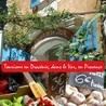 Tourisme en Dracénie, dans le Var et en Provence