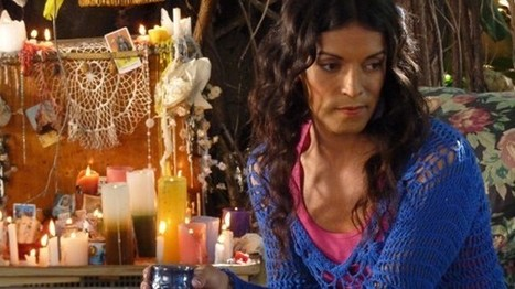 MidnightEast » Blog Archive » Tel Aviv International LGBT Film Festival: June 8-17, 2013 | LGBT Life in Tel Aviv | Scoop.it