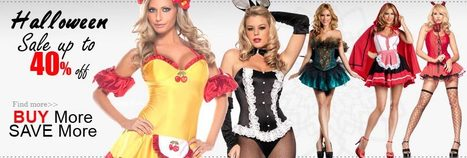 About Us- Sexy Girls Boutique | Sexy Halloween Costumes | Scoop.it