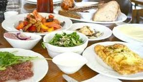 The Best Foods You Should Eat When in Israel | 7 Attractions You may Check in Tel Aviv | Scoop.it