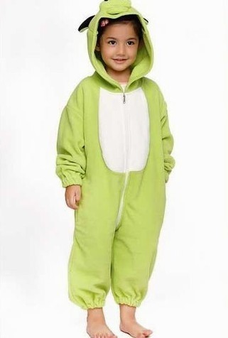 Animal Onesies for Kids Make them Appear Funky and Stylish   Animal Onesie   Scoop.it