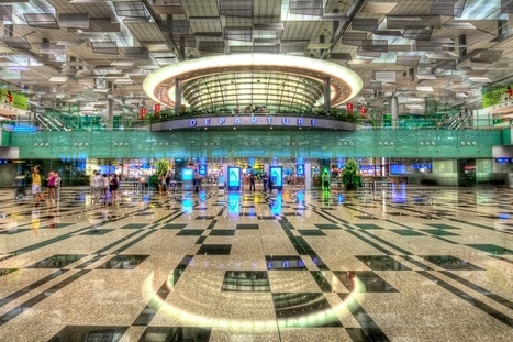 World Airport Awards 2014 - The Hotel Specialist | Marketing & Publicity | Scoop.it