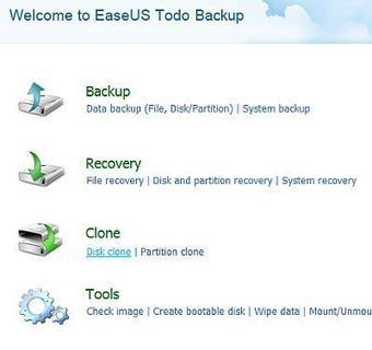 Cloner facilement un disque dur sous Windows - EaseUS Todo Backup Free | Time to Learn | Scoop.it