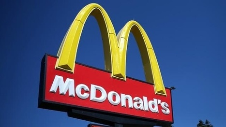 Cleveland Clinic boots McDonalds from its food court | Food issues | Scoop.it