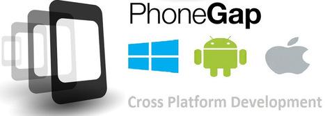 Cross platform mobile development using PhoneGap | Phone gap cross platform mobile app development tool | Scoop.it