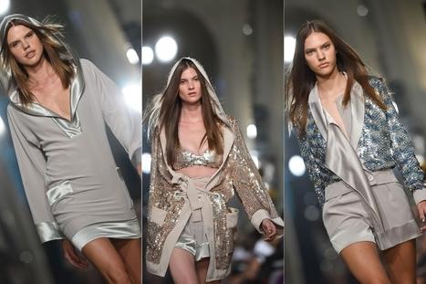 Fashion week de Paris - Les boxeuses chics d'Alexis Mabille | Carrefour | Scoop.it