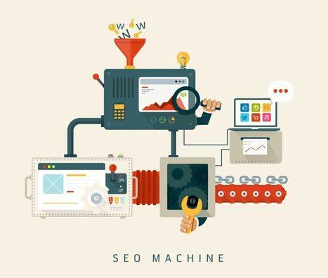 Marketing de contenidos   Como escribir en un blog   SEO y Wordpress   Scoop.it