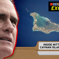 The Bain Files: Inside Mitt Romney's Tax-Dodging Cayman Schemes | Common Sense Politics | Scoop.it