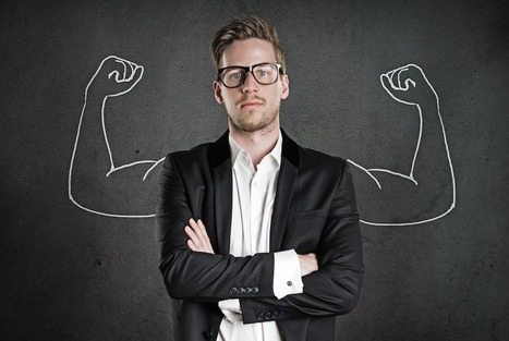 Why You Should Play on Your Strengths--Not Focus on Your Weaknesses - Lolly Daskal | Leadership and Personal Development | SkyeTeam: Leadership-Matters | Scoop.it