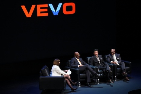 Vevo Announces Six New Original Series in Its First Upfront; Also Features John Legend, LA Reid, More   Music business   Scoop.it