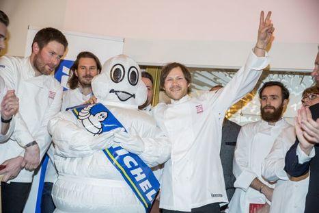 Nordic organic Michelin restaurants | Nordic Organic News | Scoop.it
