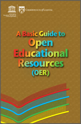Basic Guide to OERs (UNESCO & CoL): a great e-book | Educación flexible y abierta | Scoop.it