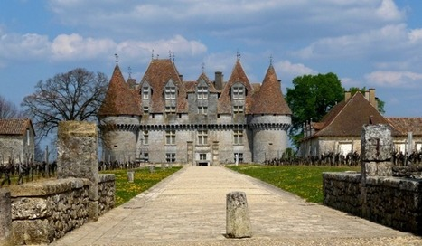 Why are rich foreigners actively buying real estate in France?   Courts Séjours en méditerranée & Investissement Immobilier   Scoop.it