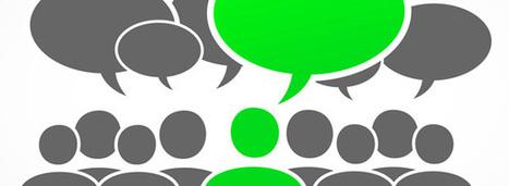 Twitter en CM2 - utilisations possibles | Outils pédagogiques | Scoop.it