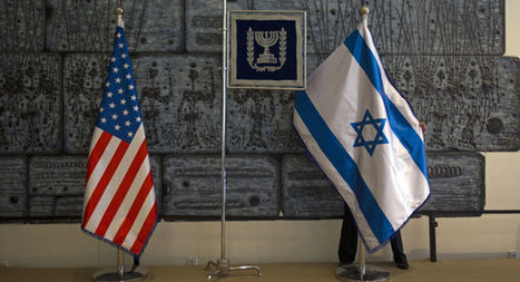 Obama's Einsatzgruppen [Storm Troopers] , Israel-related groups also pointed to IRS scrutiny - Josh Gerstein | News You Can Use - NO PINKSLIME | Scoop.it