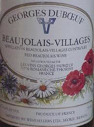 Almost any old Beaujolais worthy of thanks | Vitabella Wine Daily Gossip | Scoop.it