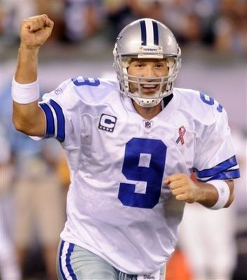 Can Tony Romo lead the Cowboys to the playoffs? | NFL - Recent News | Scoop.it