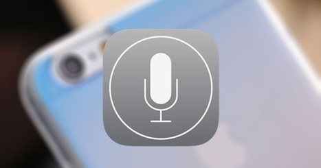 7 Lesser Known Things About Siri: Hidden Story Of The Tech Changer | GUI Tricks - In Touch With Tomorrow! | Posts | Scoop.it