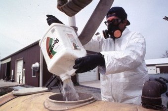 EPA Ups Allowable Residue of Monsanto's Toxic Roundup on Food | Metabolic Health and Wellness Living to 100 and Beyond | Scoop.it