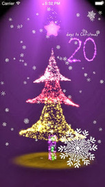 """This Christmas create a """"3D Christmas Tree"""" 