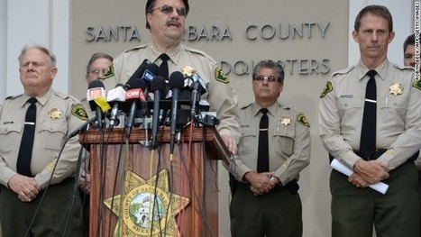 Police identify California shooting suspect as Elliot Rodger | Daily Breaking News | Scoop.it
