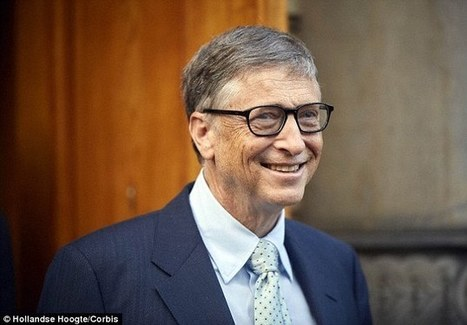 We should be concerned about artificial intelligence, warns Bill Gates | Conscious Leadership | Scoop.it