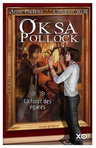 Série Oksa Pollock   CDI - Albert Thomas (Roanne) : nos dernières acquisitions pour le collège   Scoop.it