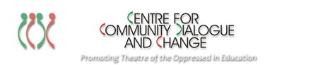 Centre for Community Dialogue and Change   FORUM THEATRE: Be the actor of your life!   Scoop.it