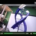Maak met een 3D printer je eigen windmolen | BlokBoek e-zine | Scoop.it