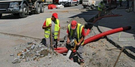 Biarritz : l'employeur de deux ouvriers noyés dans une canalisation condamné   BABinfo Pays Basque   Scoop.it