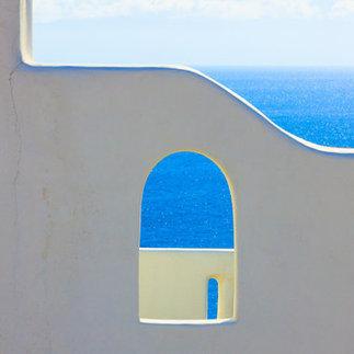 Παράθυρα με θέα στο Ελληνικό καλοκαίρι |thetoc.gr | Περί πολιτισμού... | Scoop.it