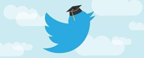24 maneras efectivas de usar Twitter para profesores/as - SchoolMars   Formación profesional   Scoop.it