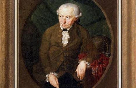 Russian shot in quarrel over Kant's philosophy | Archivance - Miscellanées | Scoop.it