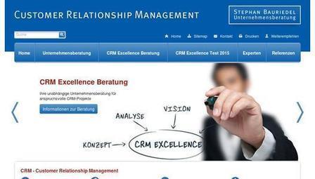 CRM Excellence Test 2015 auf der IT & Business - PresseBox (Pressemitteilung) | Social CRM News | Scoop.it