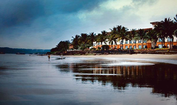 Club Marriott has the most lavish lounge in Goa | Accommodation | Scoop.it